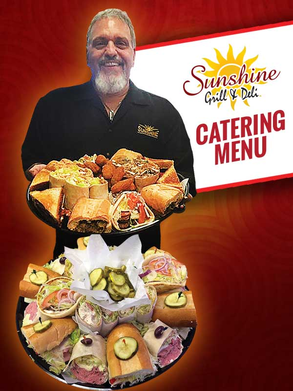 Sunshine Grill Catering